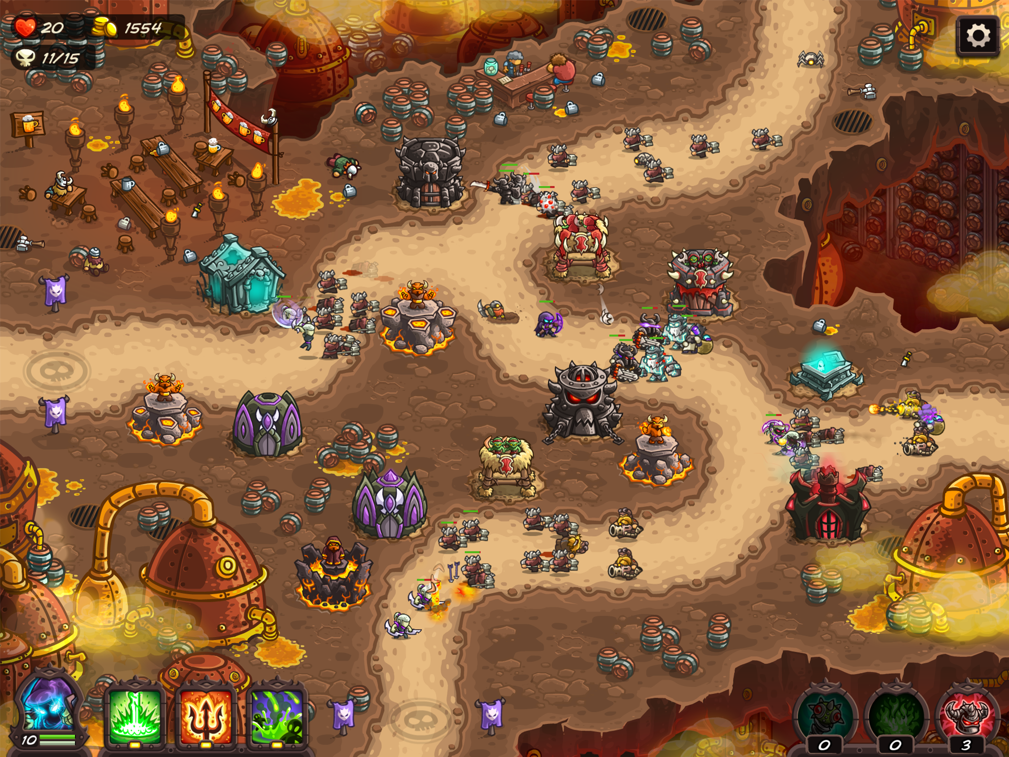 23 Best tower defense games on Android as of 2019 - Slant